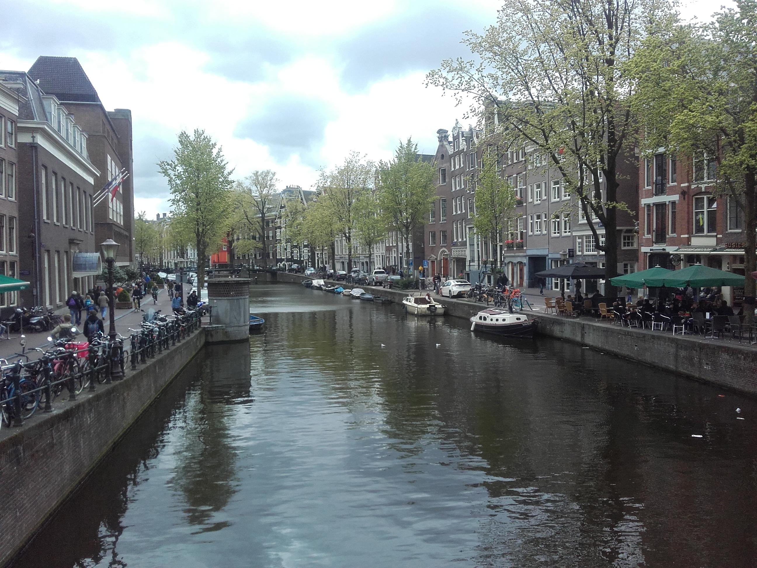 Amsterdam 452