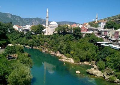 Bałkany – 10DNI / 4 DNI wypoczynku