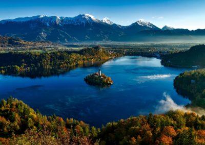 Słowenia – Włochy – 7DNI