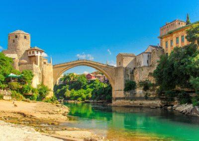 Bośnia i Hercegowina – Czarnogóra – 7DNI