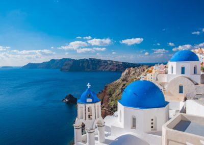 GRECJA: Śladami Świętego Pawła