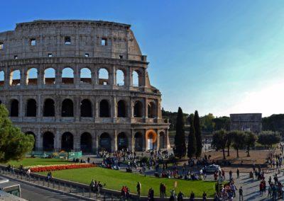 Włochy – 6dni