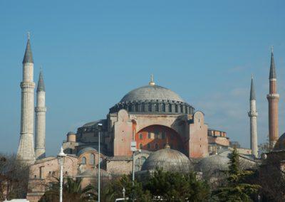 Turcja – 6 Dni
