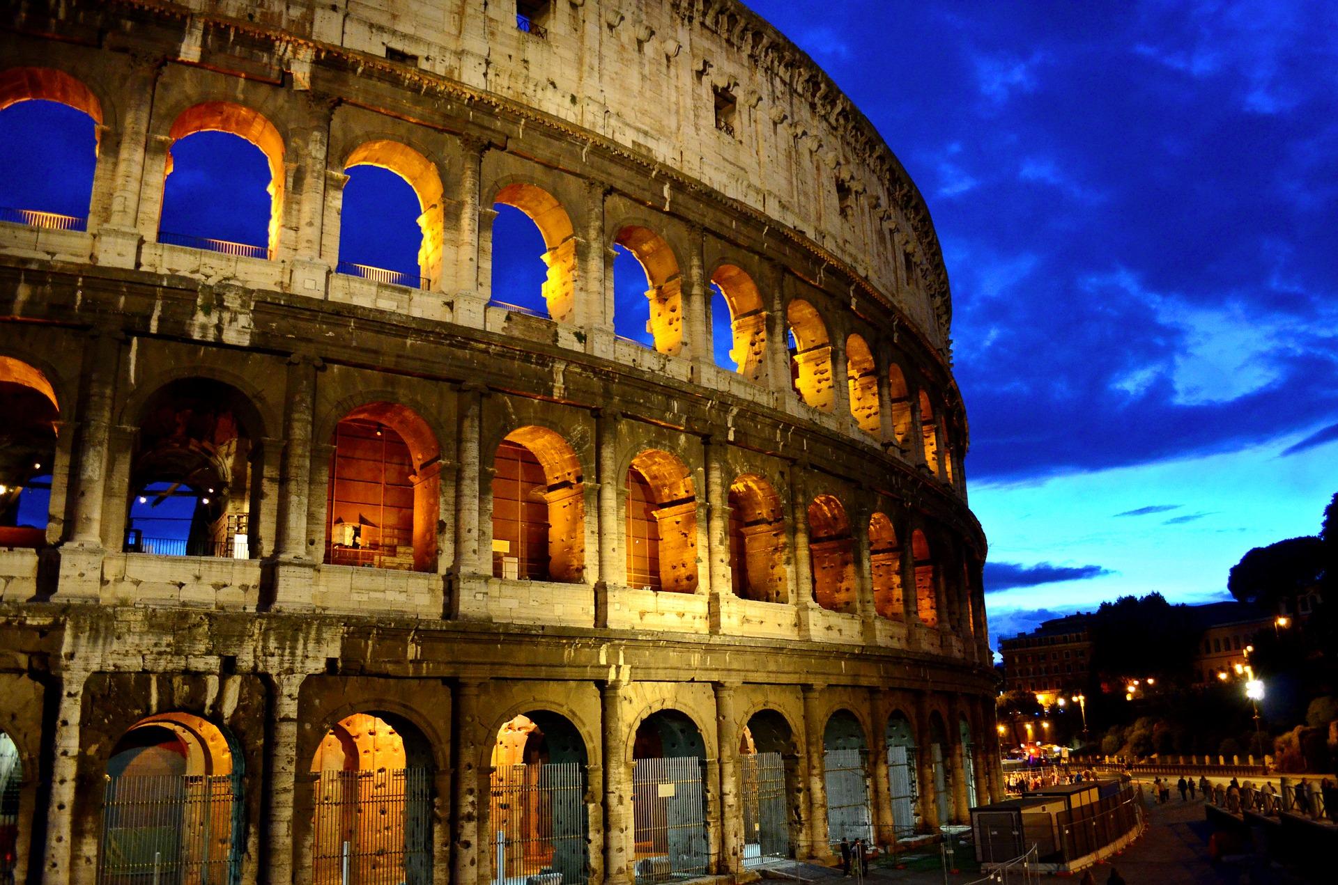 rome-1681633_1920