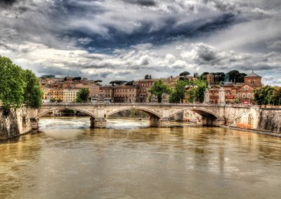 Włochy – 9dni / 2dni wypoczynku