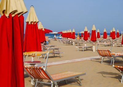 Włochy zielona szkoła nad adriatykiem