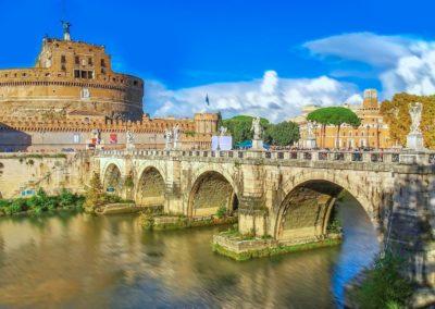 Pielgrzymka do Włoch – 7 DNI