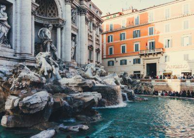 Pielgrzymka do Włoch – 8 DNI