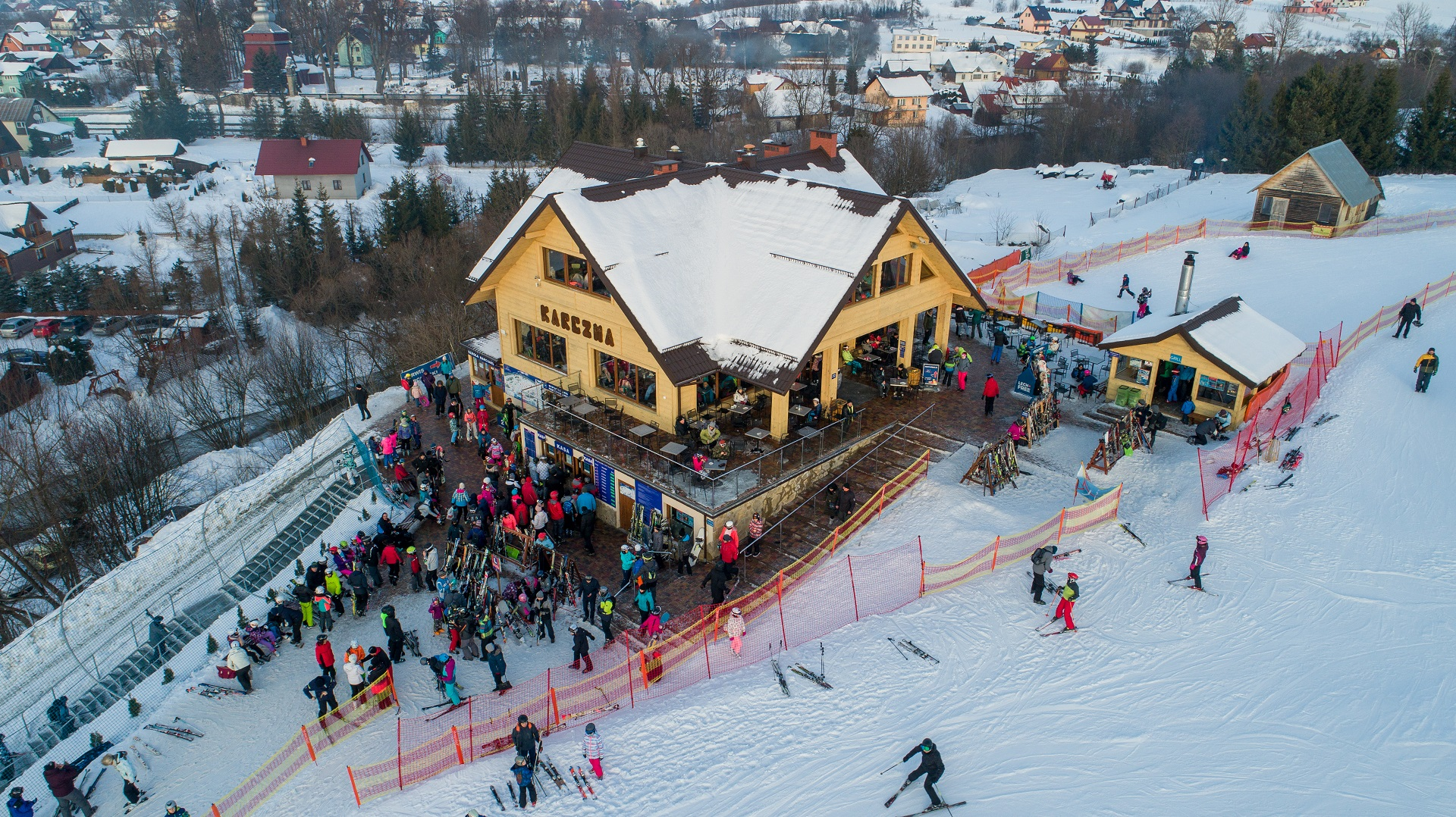 master ski 2