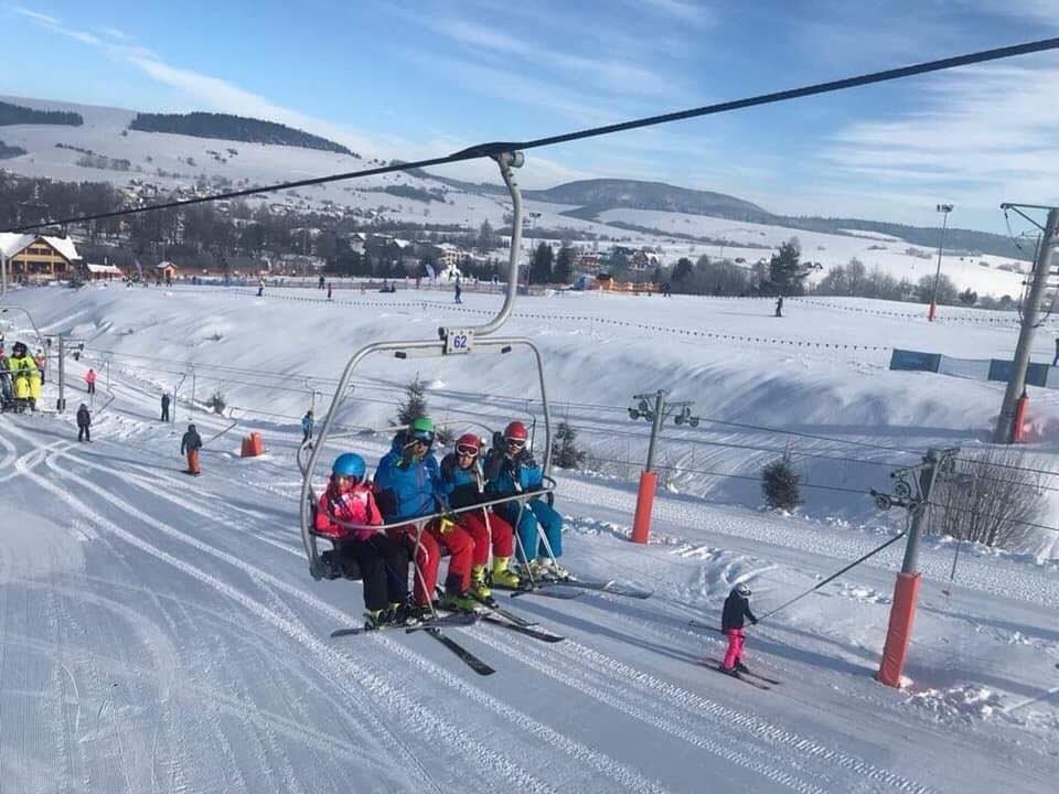 master ski 4